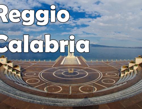 Reggio Calabria Visita Guidata